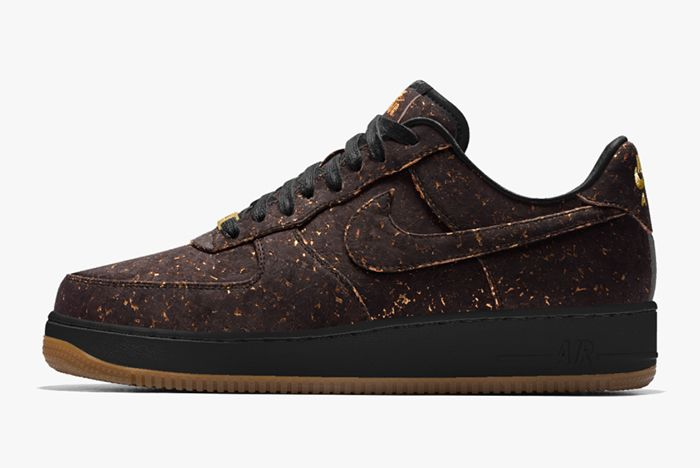 Nike Celebrate Warriors Championship Win With Nikei D Premium Cork Collection4