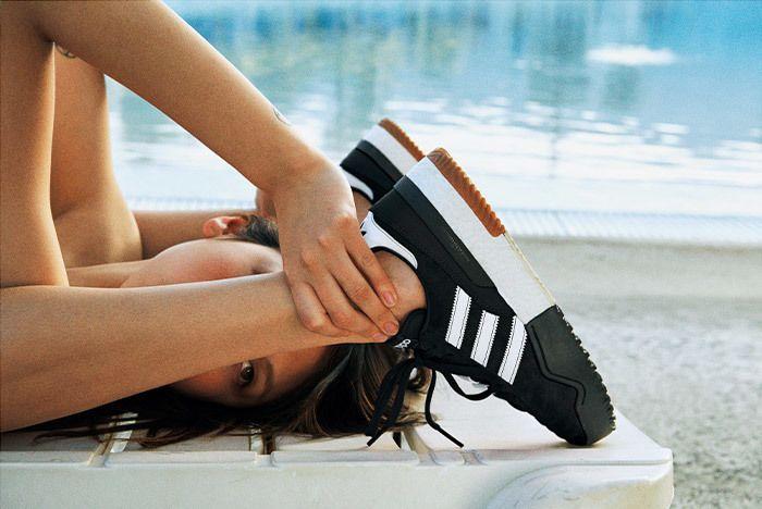 Adidas Alexander Wang Styled 1