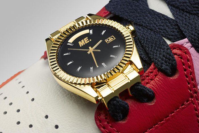 Jordan Brand Air Jordan 1 Fearless Ones Collection Nike Promo22