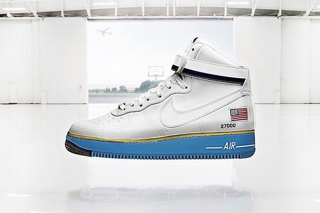 Nike Air Force 1 President 1