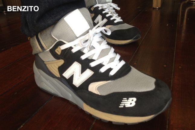 Sneaker Freaker Forum Wdywt Benzito 1