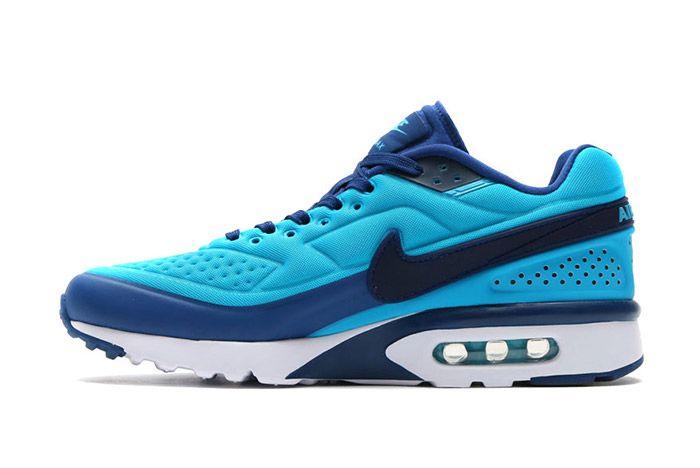 Nike Air Max Bw Ultra Se Coastal Blue 2