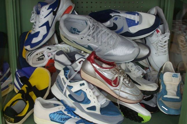 Nike Vintage Pile On 1