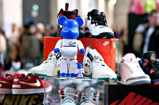 Sneakerness Amsterdam 21 1