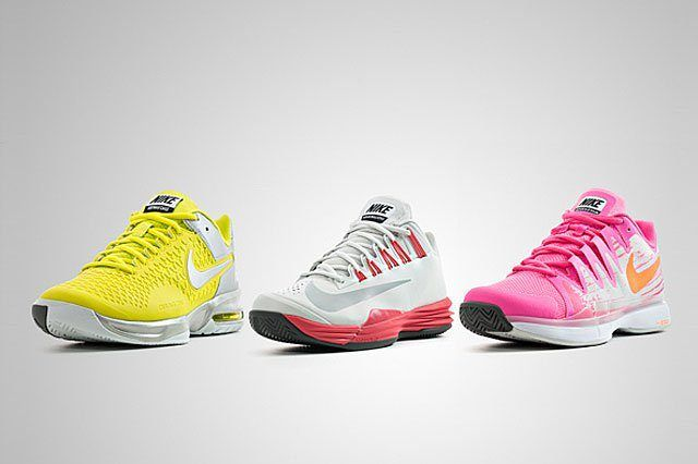 French Open Pack Feature Wmns