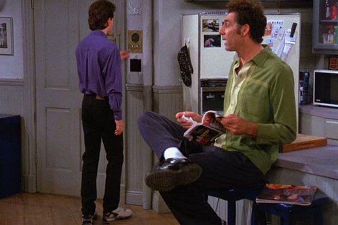 Nike Air Mowabb Seinfeld