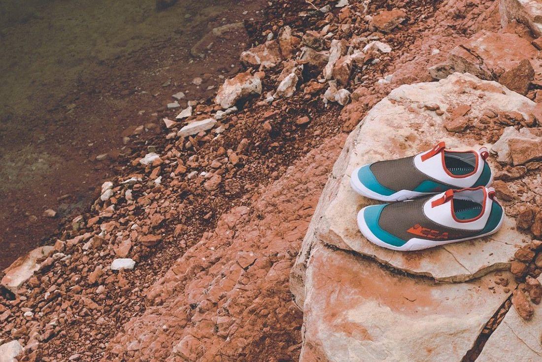 Kith Adidas Terrex Eea 2