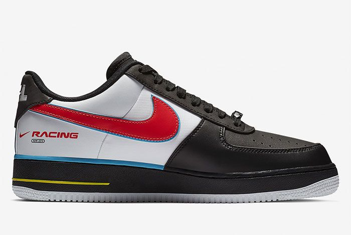 Nike Air Force 1 Racing All Star 3