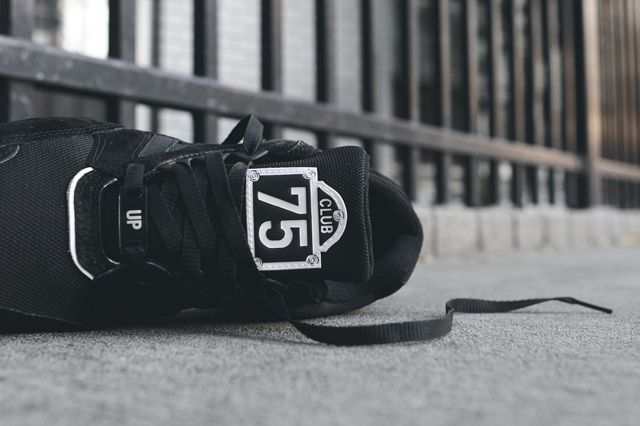 Club 75 X Adidas Originals 5