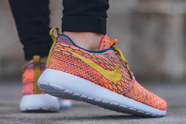 Nike Roshe One Multicolour 4
