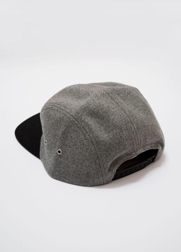 Grey Black Black