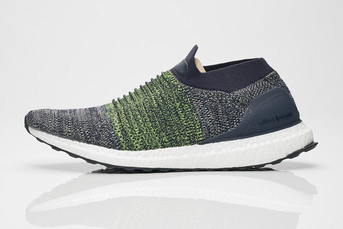 Adidas Ultraboost Laceless Legend Ink 4