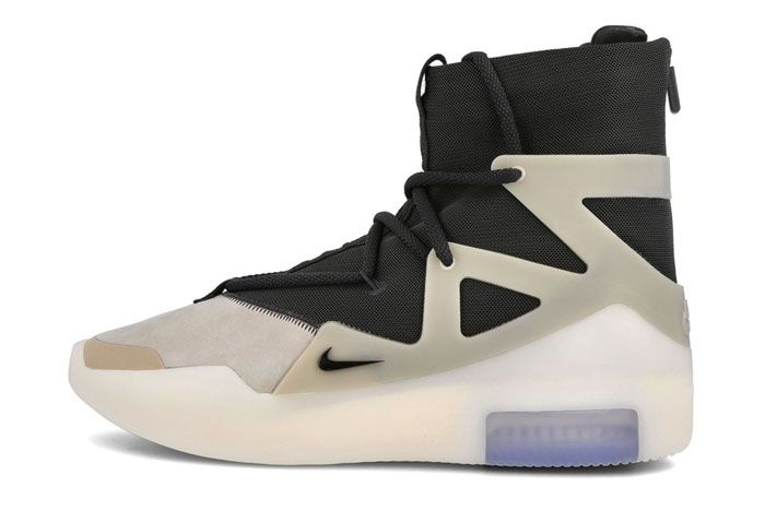 Nike Air Fear Of God 1 String Left