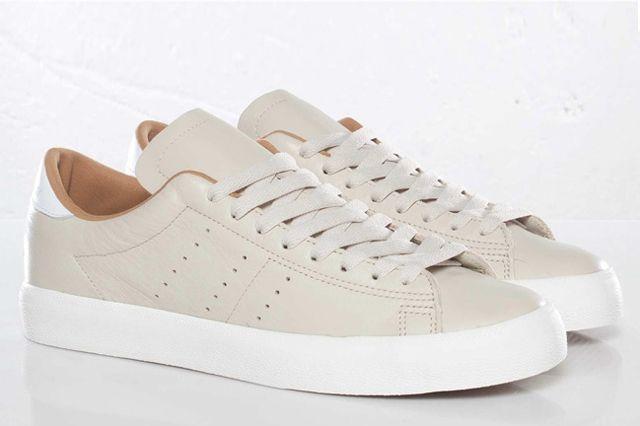 Adidas Match Play Cream Side