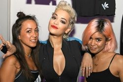 Thumb Adidas Originals Rita Ora Launch 1