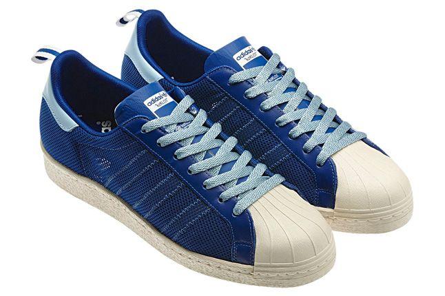 Clot Adidas Superstar 80S Textile 02 1