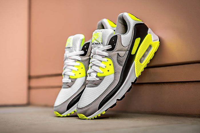 Nike Air Max Verona 2090 Flyease 2020 Announcement Sneaker Freaker4