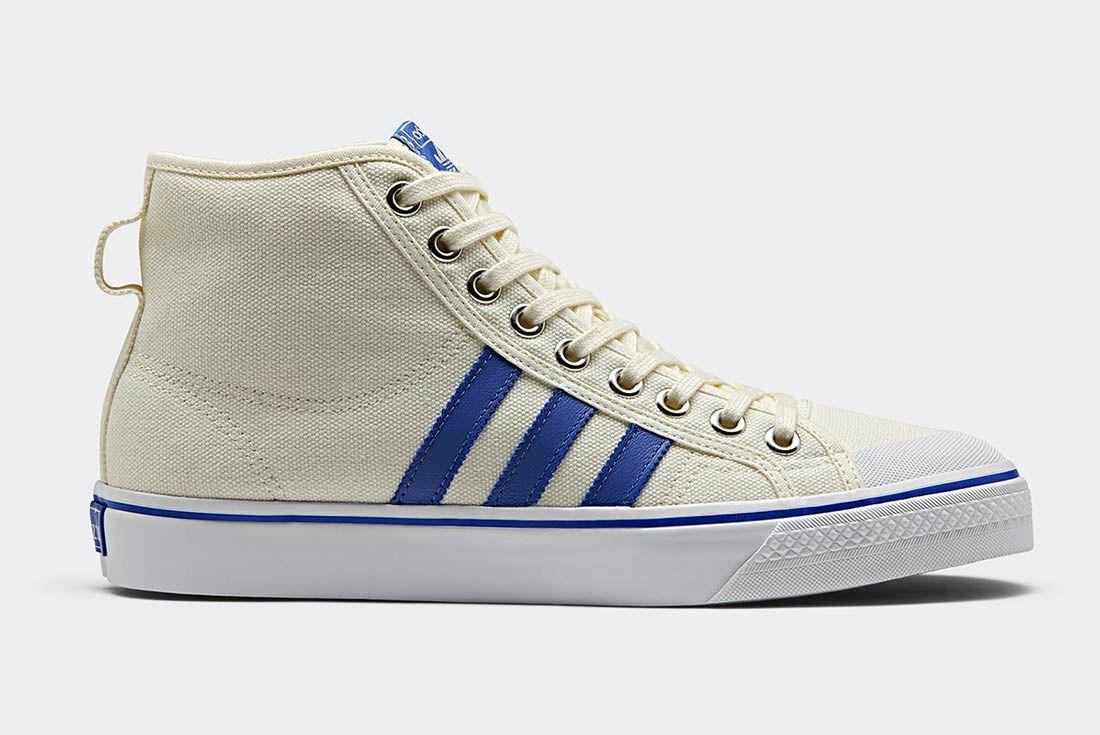 Adidas Nizza 6