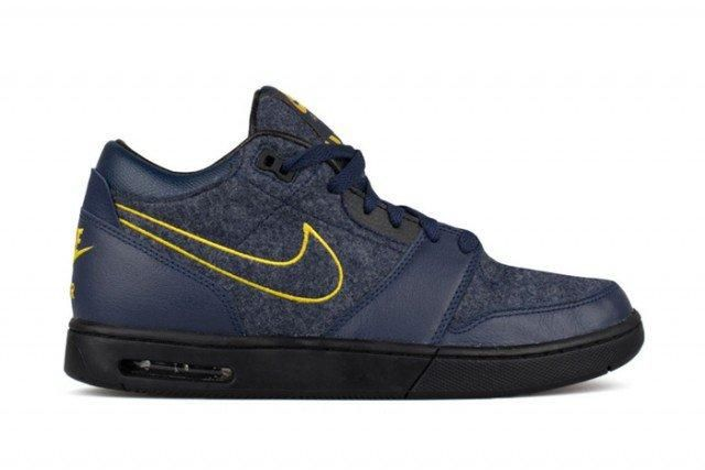 Nike Air Stepback Premium Nidnight Navy 1 640X4271