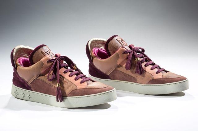 Brooklyn Museum Sneaker Exhibition 5