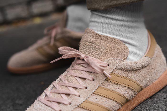 Adidas Tobacco 2
