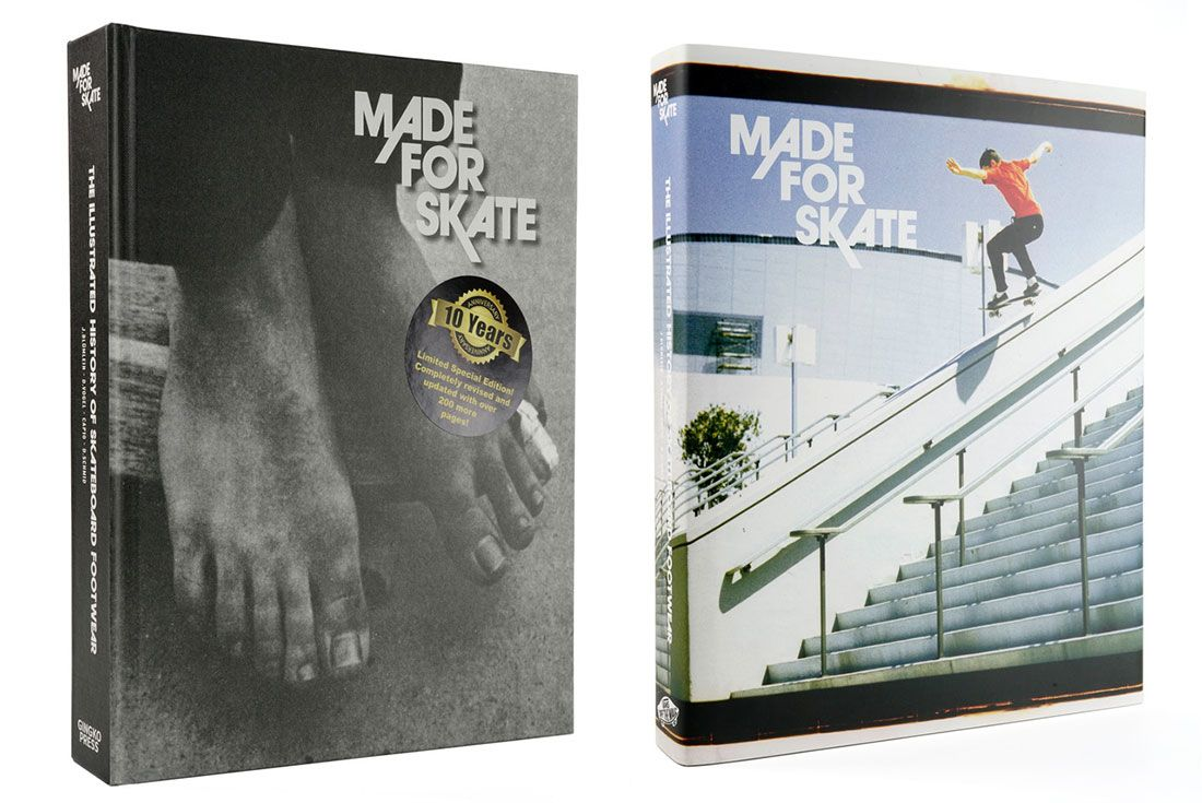 Mfs Bookcover 10Th Vans Rowley Sleeve Combo