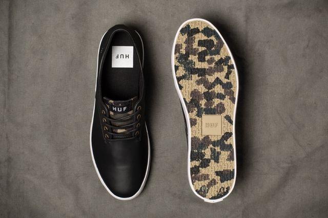 Huf Footwear Fall 2014 13