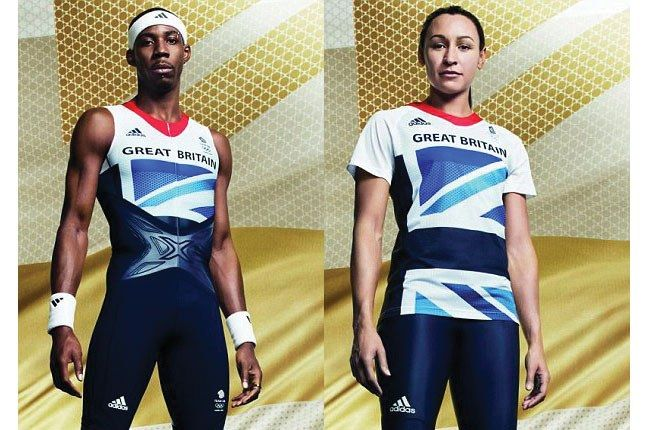 Stella Mccartney London Olympics 2012 Adidas 5 1