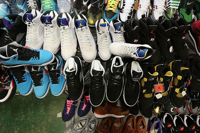 Sneaker Con Nola Recap 65