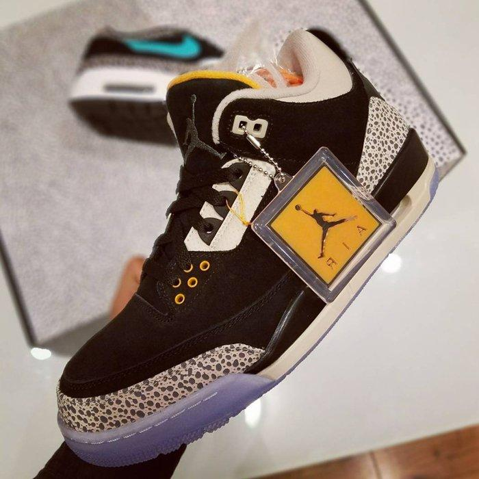 Atmos X Nike X Jordan Twin Pack Revealed8
