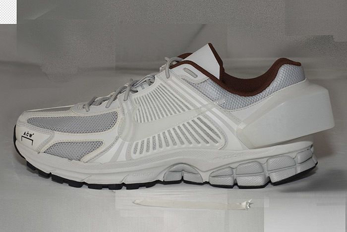 A Cold Wall Nike Zoom Vomero 5 1