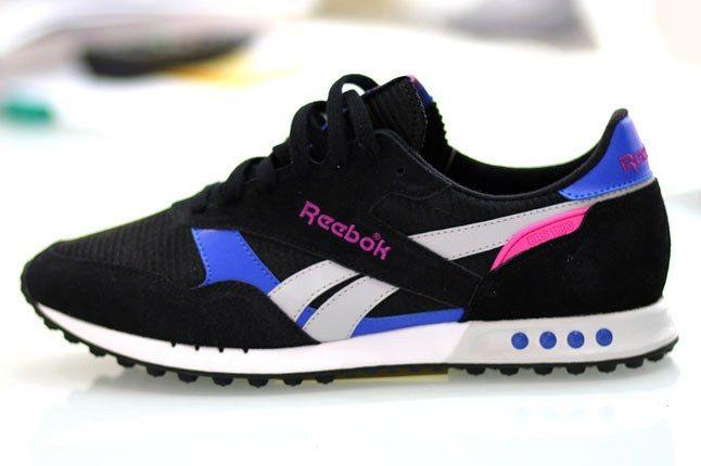 Reebok Ers 1500 2013 Black 1
