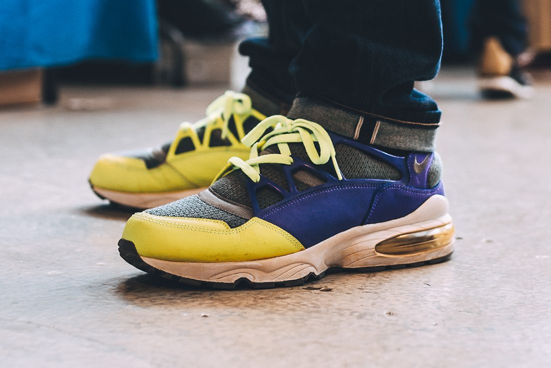 Jason Markk Presents Sneaker Freaker November 2016 Swap Meet On Feet Recap3