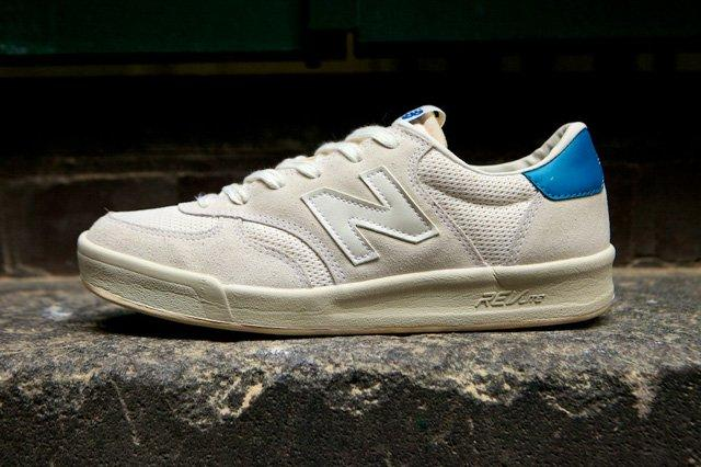 New Balance Ct 300 Revlite Blue White 12