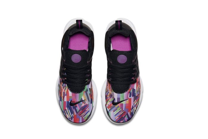 Nike Air Presto Gpx Multicolour 3