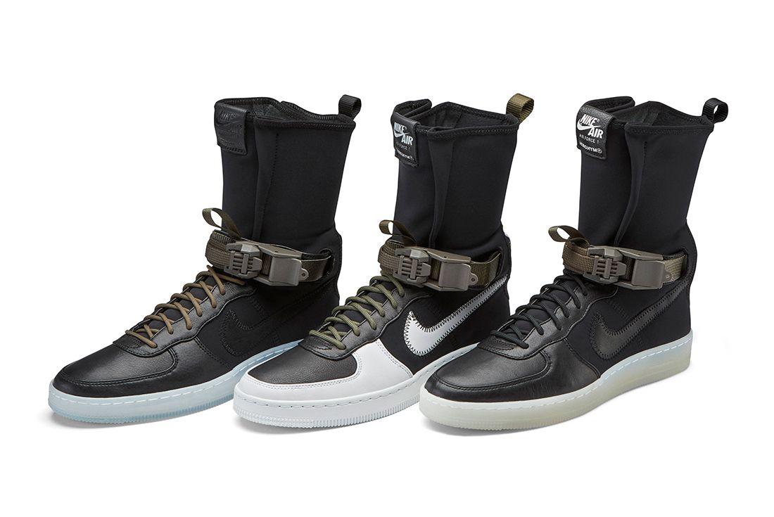 Acronym X Nike Lab Air Force 1 Downtown22