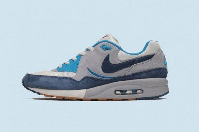 Nike Air Max Light Easter Pack Blue 1 640X426