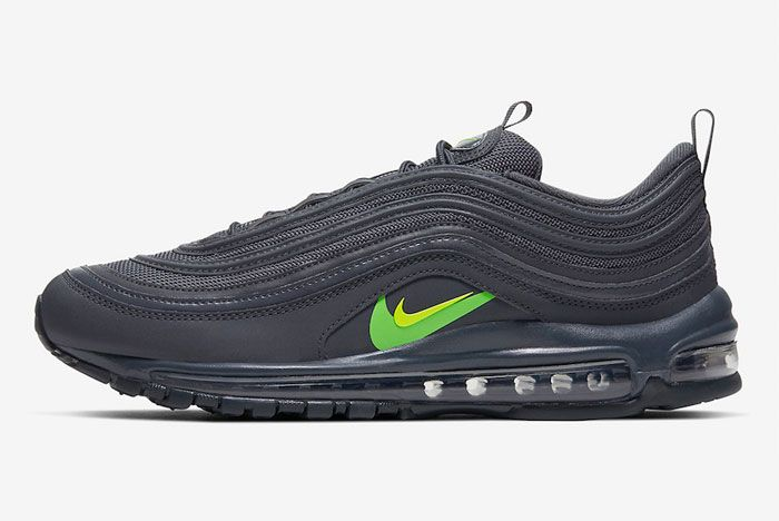Nike Air Max 97 Just Do It Left