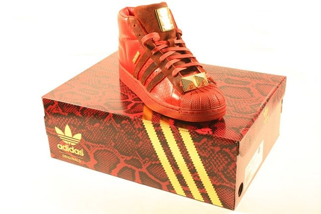 Adidas X Big Sean Detroit Players On Box 1