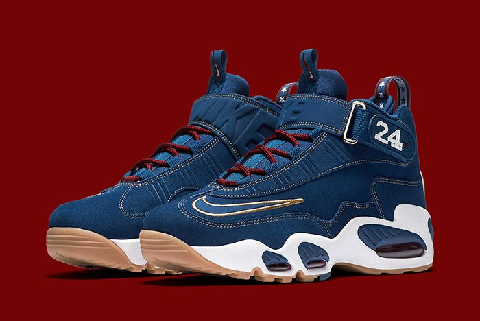 Nike Air Griffey Max 1 Vote For 4
