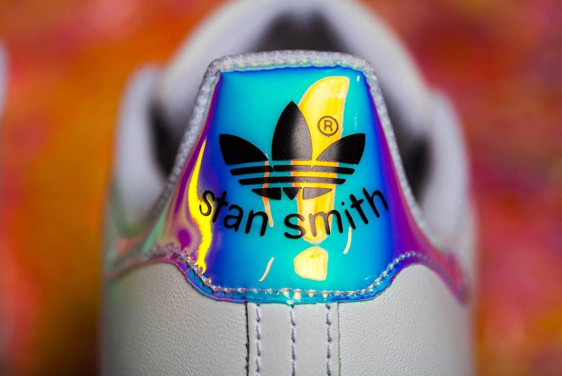Adidas Stan Smith Iridescent 2