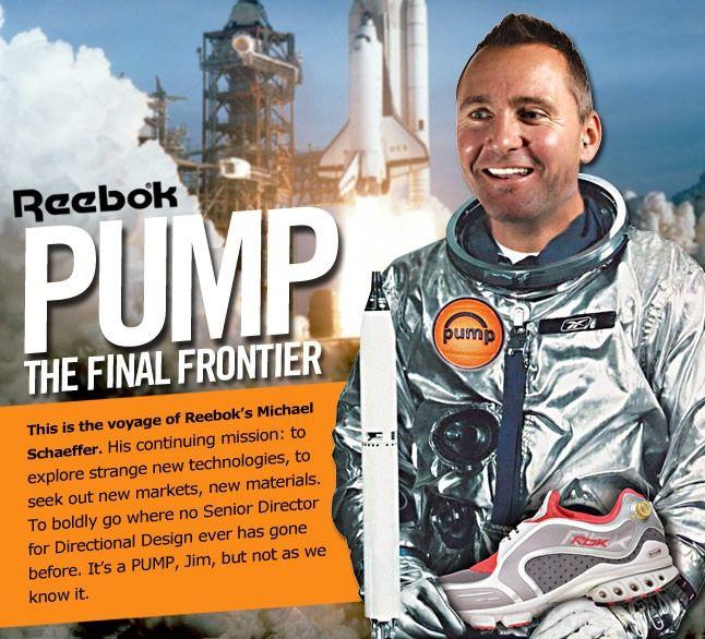 Pump The Final Frontier 7