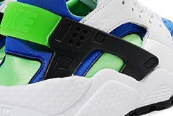 Nike Air Huarache Og Scream Green 2014 Retro 6
