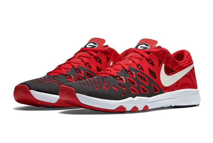 Nike Train Speed 4 Week Zero College Collection24