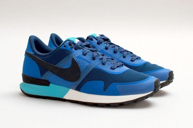 Nike Air Pegasus 83 30 Brave Blue 2