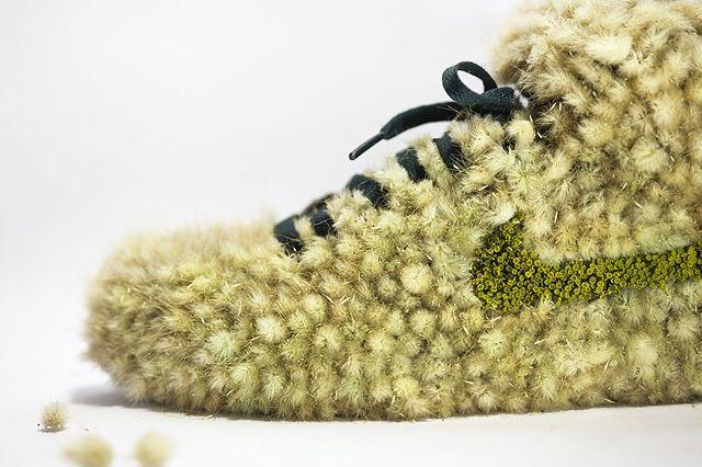 Nike Flower Sneakers 5