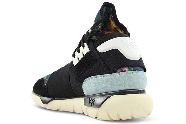 Adidas Y 3 Qasa High Plumeria 3