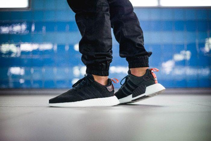 Adidas Nmd R2 New 5