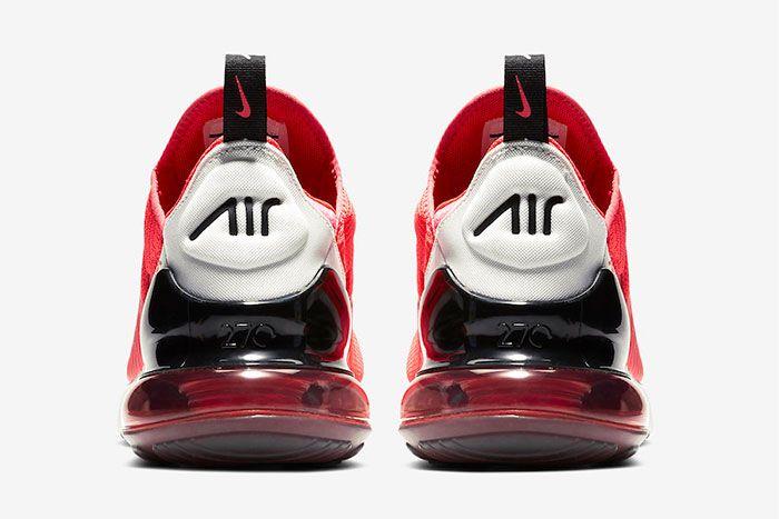 Nike Air Max 270 Red Orbit4