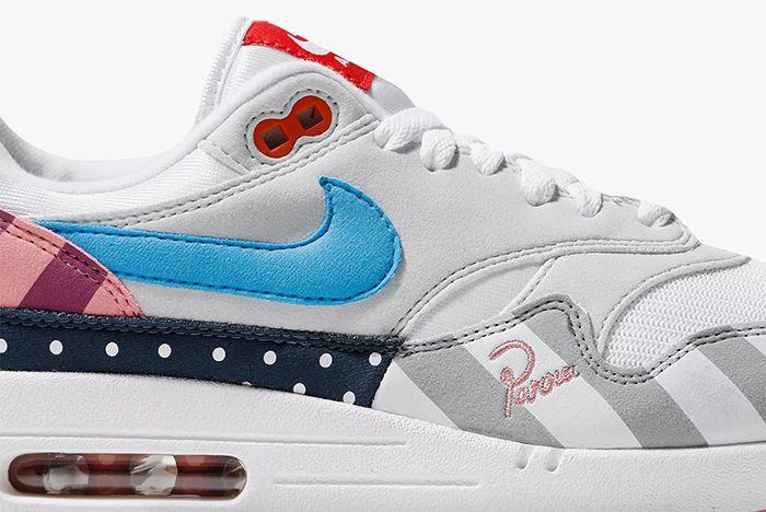 Parra Nike Air Max 1 At3057 100 15 Sneaker Freaker